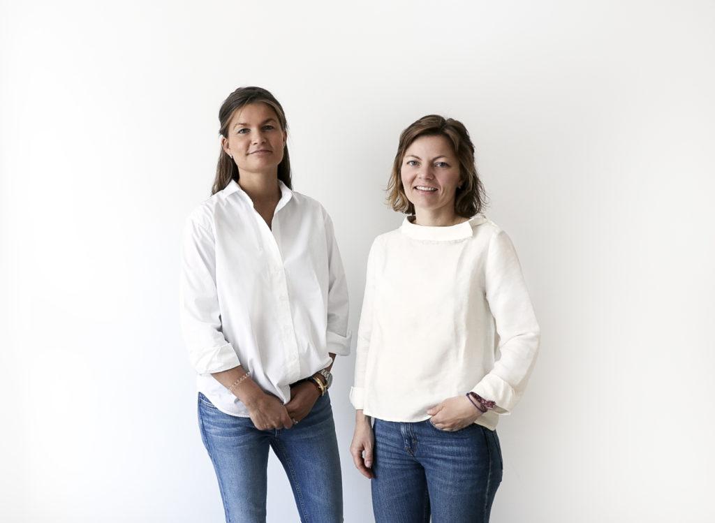 Wheelström Rina Sara Founders Perustajat Grundare