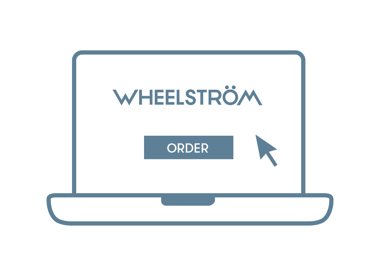 wheelström illustrations computer