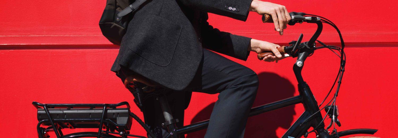Wheelström e-bike elcykel sähköpyörä kaveri