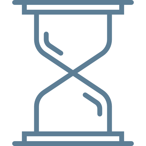 wheelström illustration hourglass