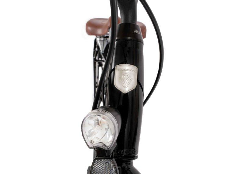 wheelström ebike elcykel sähköpyörä