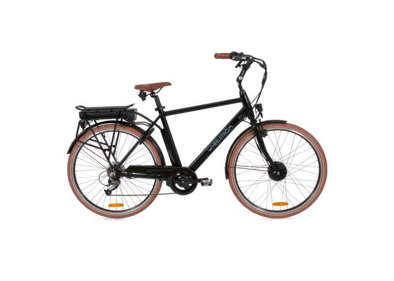 wheelström electric bike men elcykel man sähköpyörä miesten kaveri