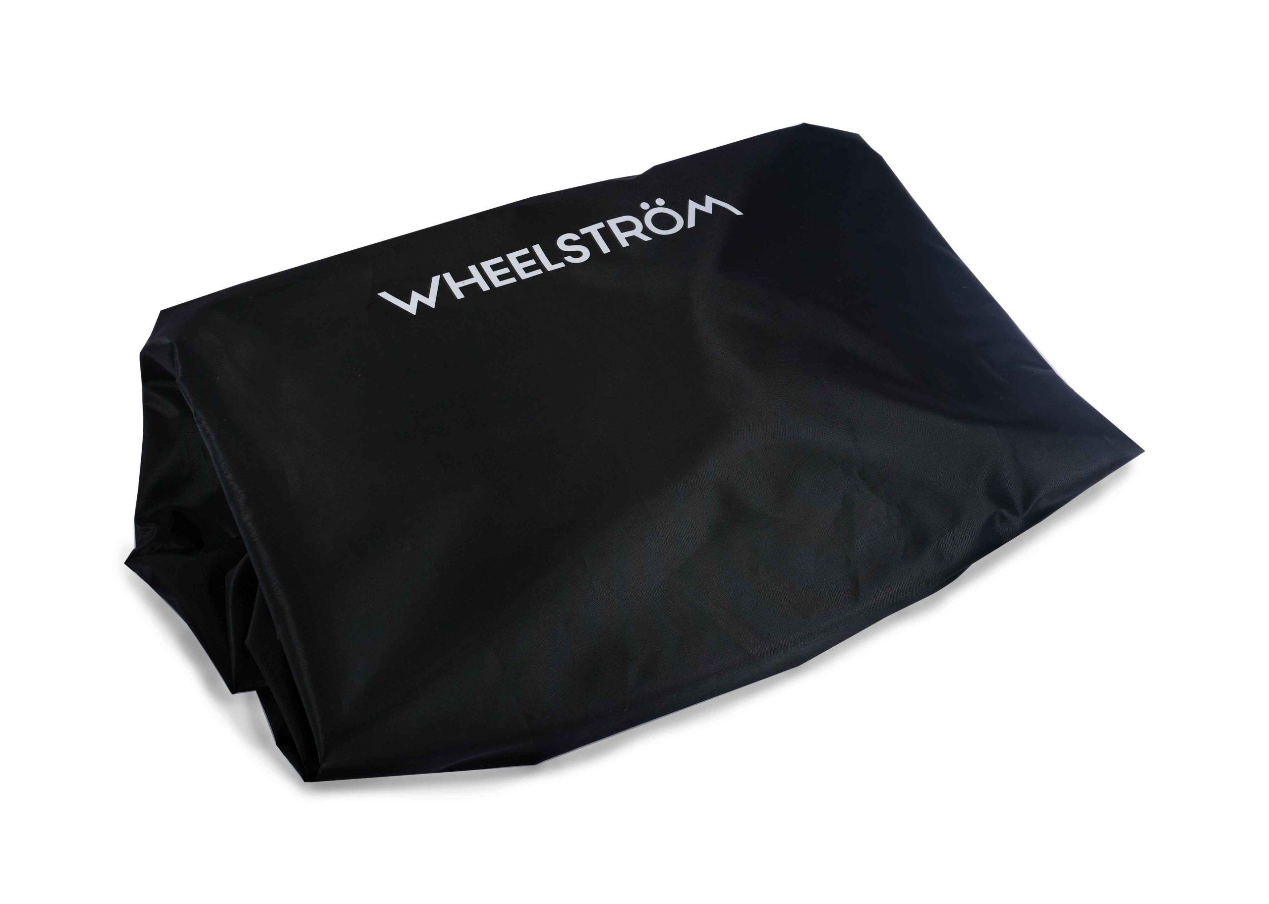 Wheelström cover cargobike skydd lådcykel suojus laatikkopyörä