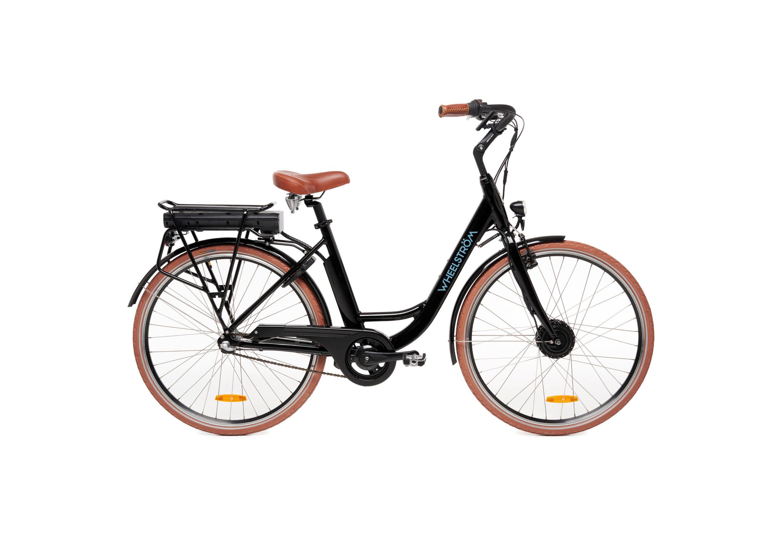 wheelström electric bike women elcykel kvinna sähköpyörä naisten kompis